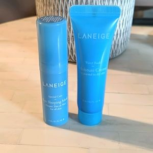 NWT LaNeige Duo